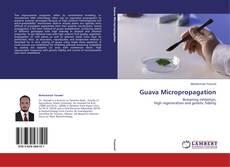 Bookcover of Guava Micropropagation