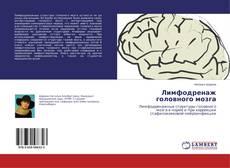 Обложка Лимфодренаж головного мозга