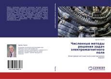 Bookcover of Численные методы решения задач электромагнитного поля