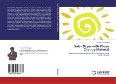 Bookcover of Solar Dryer with Phase Change Material