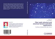 Capa do livro de Fiber optic physical and chemical sensors and their applications
