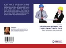 Обложка Conflict Management and Project Team Productivity