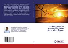 Copertina di Standalone Hybrid Renewable Power Generation System