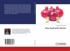Bookcover of New Sephardic Stories