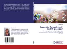 Capa do livro de Pragmatic Competence in the EFL Classroom