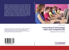 Instructional technology roles and competencies的封面