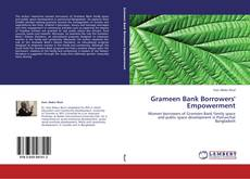 Bookcover of Grameen Bank Borrowers' Empowerment