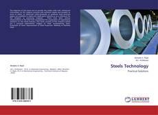 Обложка Steels Technology