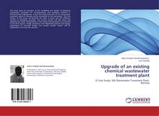 Upgrade of an existing chemical wastewater treatment plant的封面