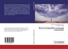 Buchcover von Brian-Compatible Language Instruction