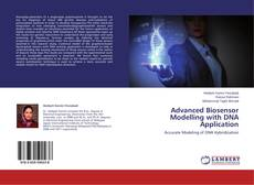 Capa do livro de Advanced Biosensor Modelling with DNA Application
