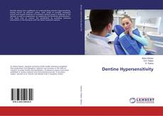Bookcover of Dentine Hypersensitivity