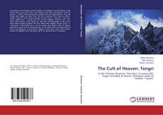 Bookcover of The Cult of Heaven: Tengri