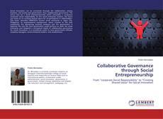 Copertina di Collaborative Governance through Social Entrepreneurship