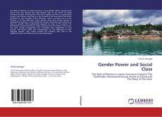 Gender Power and Social Class的封面
