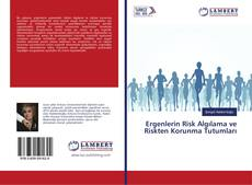 Ergenlerin Risk Algılama ve Riskten Korunma Tutumları kitap kapağı