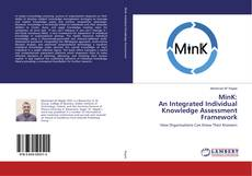 Bookcover of MinK: An Integrated Individual Knowledge Assessment Framework