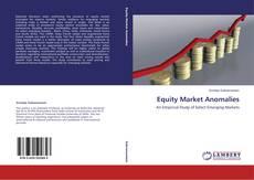 Обложка Equity Market Anomalies