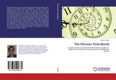 Capa do livro de The Pension Time-Bomb
