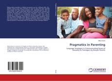 Portada del libro de Pragmatics in Parenting