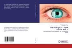 Обложка The Biological Lasers Theory. Vol. II