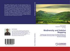 Borítókép a  Biodiversity and Habitat Mapping - hoz