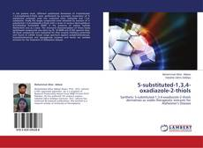Bookcover of 5-substituted-1,3,4-oxadiazole-2-thiols