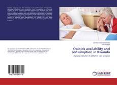 Couverture de Opioids availability and consumption in Rwanda