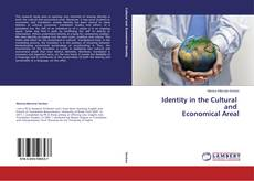 Bookcover of Identity in the Cultural and Economical Areal