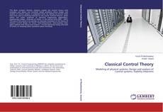 Capa do livro de Classical Control Theory