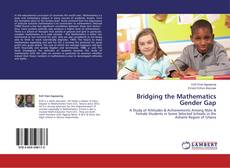 Bookcover of Bridging the Mathematics Gender Gap