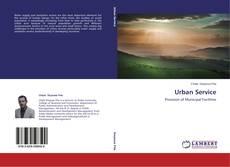 Bookcover of Urban Service