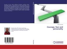 Bookcover of Courage, fear and personality