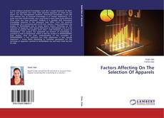 Copertina di Factors Affecting On The Selection Of Apparels