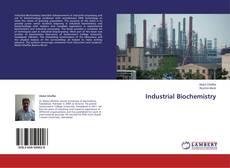 Capa do livro de Industrial Biochemistry