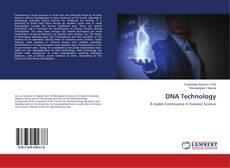 DNA Technology kitap kapağı