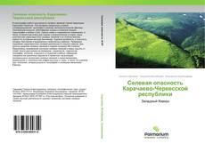 Обложка Селевая опасность Карачаево-Черкесской республики