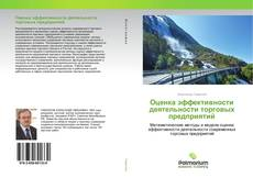 Обложка Оценка эффективности деятельности торговых предприятий