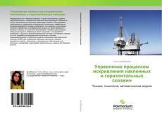 Bookcover of Управление процессом искривления наклонных и горизонтальных скважин