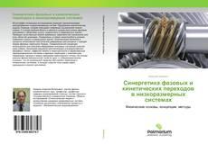 Bookcover of Синергетика фазовых и кинетических переходов в низкоразмерных системах