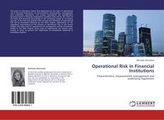 Borítókép a  Operational Risk in Financial Institutions - hoz
