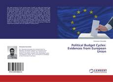 Bookcover of Political Budget Cycles: Evidences from European Union