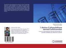 Bookcover of 1-Amino-2-phenylethane derived sulfonamides