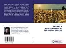 Bookcover of Анализ и моделирование аграрных рисков