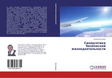 Bookcover of Синергетика безопасной жизнедеятельности