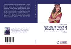 Buchcover von Tantra the Mystic Path of Clairvoyance Volume-10