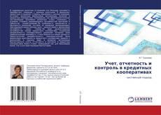 Обложка Учет, отчетность и контроль в кредитных кооперативах