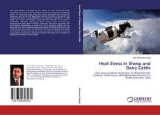 Bookcover of Heat Stress in Sheep and Dairy Cattle
