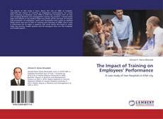 The Impact of Training on Employees' Performance kitap kapağı