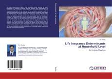 Portada del libro de Life Insurance Determinants at Household Level